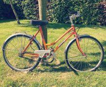 Vélo enfant GITANE