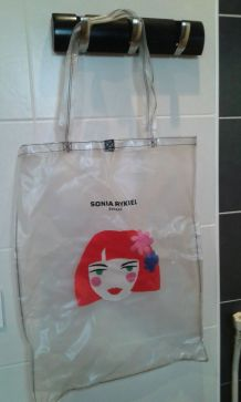 Sac shopping Sonia Rykiel