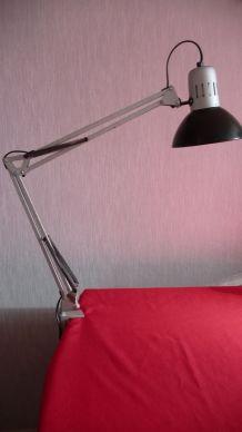 lampe style  industrielle