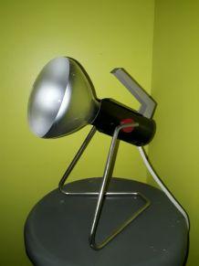 lampe a bronzer vintage