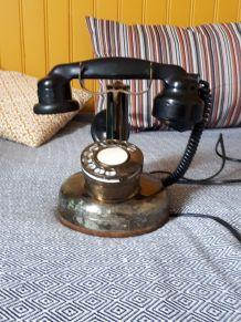 TELEPHONE BAKELITE