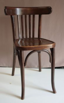 Chaise bistrot – années 30/40