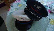 casquettes SNCF