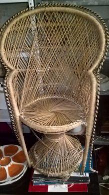 chaise emmanuelle enfant