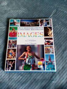 livre jeux méditeranéens 93 languedoc roussillon