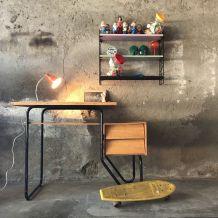 Bureau enfant vintage