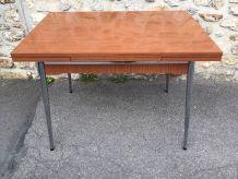 Table en formica Supermatic