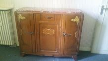 Commode année 50
