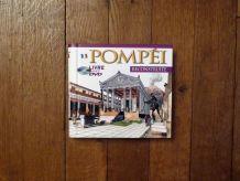 Pompei Reconstruite+DVD-Marietta Antonietta Lozi Bonaventura