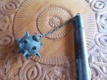 Fléau d'arme ancien