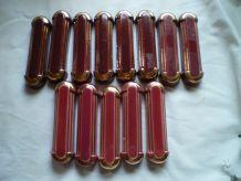 Porte couteaux céramique
