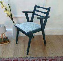 Chaise Vintage - Bois