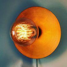 Lampe Rétro