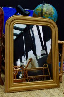 Miroir Louis Philippe ancien