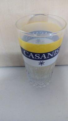verre casanis