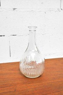 Petit vase transparent