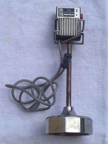 micro pour Ancien Magnetophone A Bandes Remco Vintage