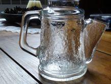 arrosoir verre