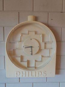 Horloge murale Philips - 1960