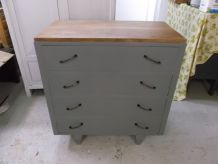 COMMODE ANCIENNE VINTAGE