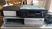 AUTORADIO JVC CHANGEUR CD