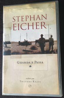 """VHS Stephan Eicher """"Guarda E Passa"""" 1994"""
