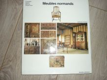 Meubles normands  ² Guillaume Janneau