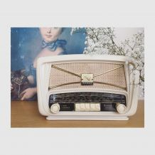Poste radio Radialva