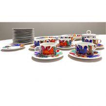 Set à dessert Acapulco de C. REUTER - Villeroy & Bosch