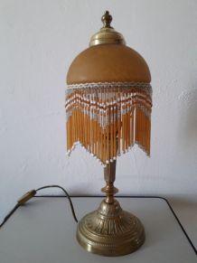 LAMPE DE TABLE CHAMPIGNON