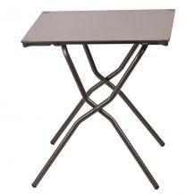 Table bistrot neuve