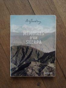 Memoires D'un Sherpa - Ang THARKAY - Amiot Dumont - 1954