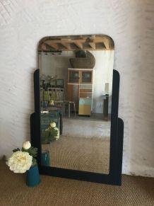 Miroir ancien Art Déco