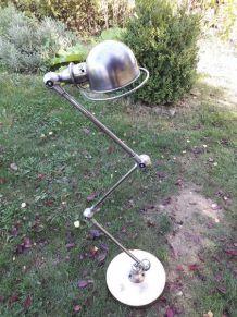 Lampe Jieldé 3 bras 1950