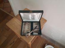 set de fourchettes à gateau