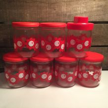 Pots à confitures Henkel