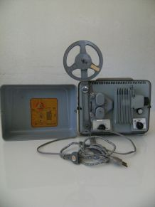 Projecteur Film 8mm CINE GEL G8