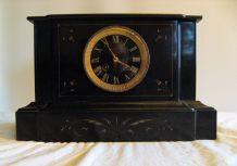 Horloge à poser Jarreau Beaugenv Napoléon III