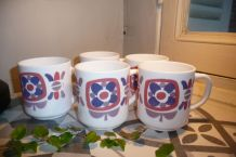 Mugs tasses MOBIL