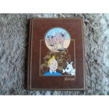 L'oeuvre integrale d'Hergé tome 5 - cuir