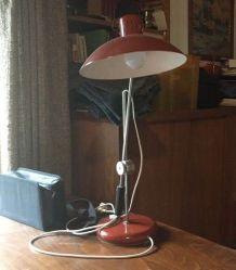 TRès jolie lampe de bureau années 60