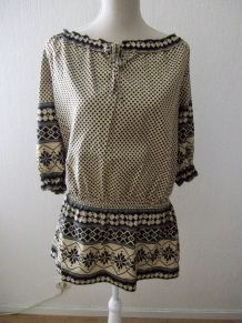 Blouse taille 38/40
