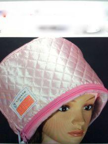 Bonnet chauffant