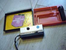 Appareil photos Kodak Instamatic 192