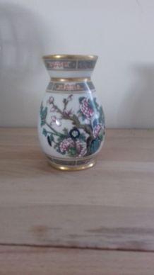 Petit vase au style chinois