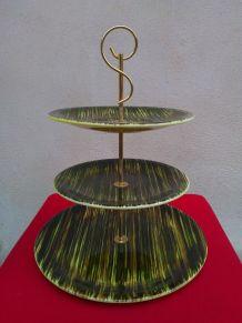 serviteur en céramique d'art Saint Clement  ( France)