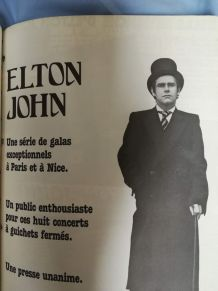 Catalogue 1979 des disques PHONOGRAM