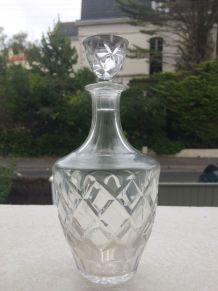 Carafe en cristal Saint-Louis