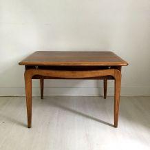 Table basse vintage 60's US