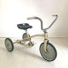 Tricycle enfant vintage 60's